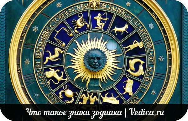 верность по знаком зодиака
