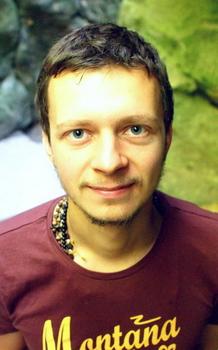 Антон Суслов